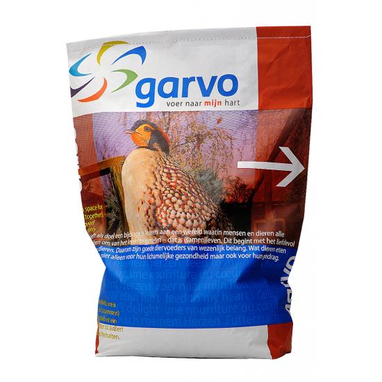 GARVO Siervogel  Pride  20 kg