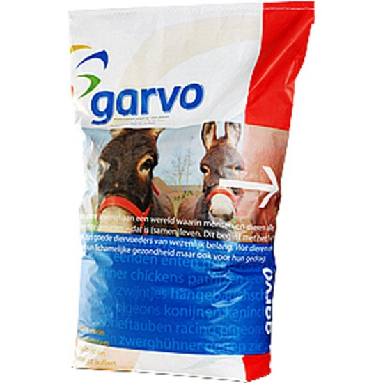 GARVO  Alfamix Ezel 20 kg
