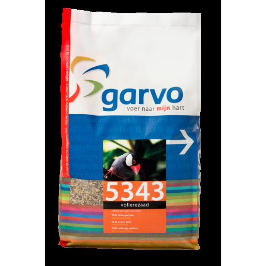 GARVO Volierezaad  4 kg